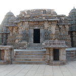 Somnathpur Temples
