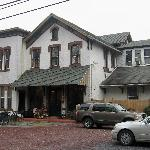 Photo de Cornwall Inn