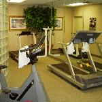 Hampton Inn Clarks Summit Foto