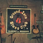 ‪Ground Zero Blues Club‬