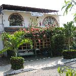 Foto de Huatulco Bed and Breakfast
