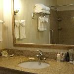صورة فوتوغرافية لـ ‪Holiday Inn Express San Diego South - Chula Vista‬