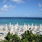 Фотография Hotel St Barth Isle de France