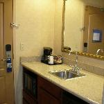 Hampton Inn & Suites Woodland Foto