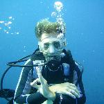 Dive Instructor Dave