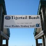 Tiger Tail Beach