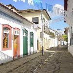  historic paraty