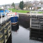 Caledonian Canal Visitor Centre