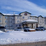  Best Western Grande Cache
