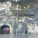 Maastricht Caves