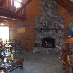 Foto de Whisper's Ranch Bed and Breakfast