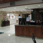 Courtyard by Marriott Dallas Lewisville照片