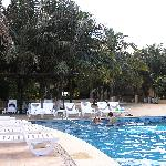 Foto Hotel Reef Yucatan - All Inclusive & Convention Center