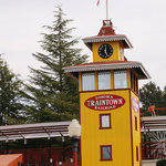 Sonoma Train Town