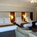 Amber Springs Hotel and Health Spa의 사진