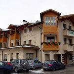 Hotel Garni Laura