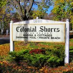 Colonial Shores Resort Hampton Bays