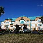 Photo de BEST WESTERN PLUS Blue Angel Inn