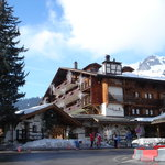  La Chalet d&#39;Adrien