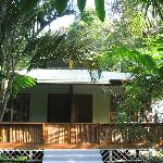 Photo de El Colibri Lodge