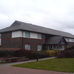 Foto de Travelodge Carlisle M6