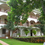  Picture of the Hotel