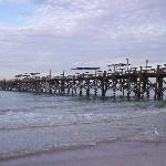  The Pier view from Grand Shores