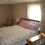 Φωτογραφία: Tierra Linda Bed and Breakfast