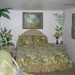 Photo de Hale Lani Bed and Breakfast