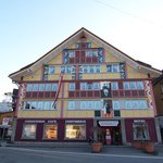 Hotel Appenzell Foto