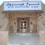 Hotel Mabrouk