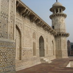 Tomb of Itimad-ud-Daulah