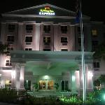 Φωτογραφία: Holiday Inn Express Hotel & Suites Miami-Kendall