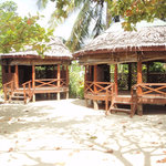 Vacations Beach Fales Savai'i