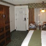 Holiday Inn Express Simi Valley Foto