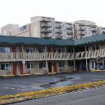 Sundowner Motor Inn of Seaside의 사진
