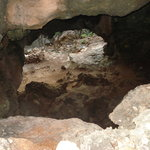 The Caves at Two Foot Bay