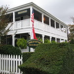 Foto van Barclay Cottage Bed and Breakfast
