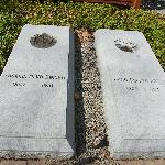 Edisons graves