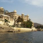 Lake Pichhola Udaipur