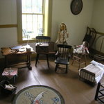 children&#39;s room (upstairs)