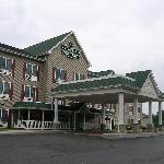 Country Inn & Suites Cortland Foto
