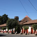 Hotel Meson De San Antonio