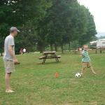 Soccer by our site