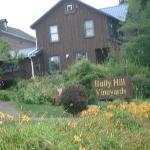 Bully Hill YUMMMY!