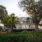 The Frederiksted Hotel의 사진