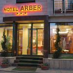 Photo of Hotel Arber Tirana