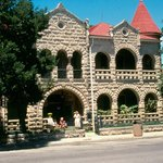 ‪Hill Country Museum‬