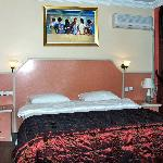 Double Room - Camera matrimoniale