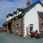 Aldridge Lodge Restaurant and Guesthouse